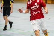 TV Groß-Umstadt gegen HC Elbflorenz Dresden, 01.12.2013