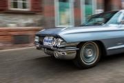 Cadillac Series 62 Coupe, Baujahr 1961