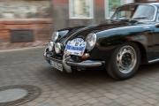 Porsche 356 C, Baujahr 1965