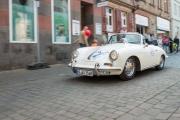Porsche 356 SC Cabriolet, Baujahr 1964
