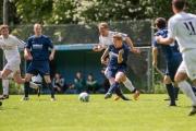 SV Heubach und SV Kleestadt, 11. Mai 2014