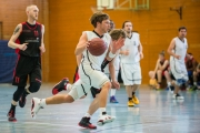 TVG Underdogs gegen TSV Gernsheim, 24. Mai 2014