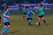 Frauenfußball: TSV Richen gegen SG Hetzbach/Gammelsbach, 26. Mai 2014