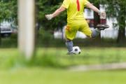 TSV Richen gegen KSV Reichelsheim, 1. Juni 2014