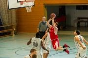 TVG Underdogs gegen SV Dreieichenhain, 15. Juni 2014