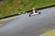 Rennen Tim Barbarskis auf dem Odenwaldring, 05.07.2014