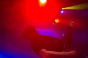 Iron Made In Germany im 7er Club Mannheim, 27.12.2014