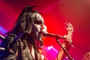 A KISS Tribute in Mannheim, 7er Club, 27.12.2014
