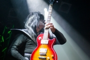 A KISS Tribute in Mannheim, 7er Club, 27.12.2014