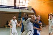 Basketball: Groß-Umstadt Underdogs gegen Babenhausen II, 02.02.2014
