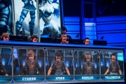 League of Legends Championship Series Europe Split Week 9 in Köln, 5. März 2014