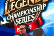 League of Legends Championship Series Europe Split Week 9 in Köln, 5. März 2014