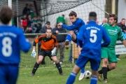 Kreisoberliga: TSV Richen gegen SpVgg Groß-Umstadt, 23. März 2014