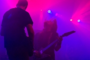 Iron Made In Germany live im Kulturhaus Rex, Lorsch 2015