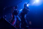 Iron Made In Germany live im Kulturhaus Rex, Lorsch 2015