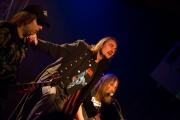 Crusader bei New Wave of British Heavy Metal in Weiher