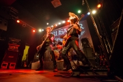 Crusader bei New Wave of British Heavy Metal in Weiher