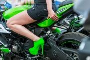 Kawasaki beim Odenwaldring Klassik 2015