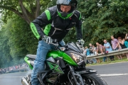 Kawasaki Days 2015 in Schotten, Samstag 15. August 2015