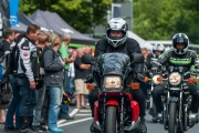 Kawasaki Days 2015 in Schotten, Samstag 15. August 2015