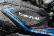 Kawasaki Days 2015 in Schotten, Sonntag 16. August 2015