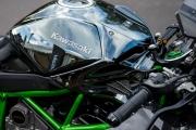 Glemseck 101: Kawasaki Ninja H2R