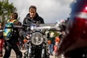 Kawasaki beim Glemseck 101 - Sonntag 6. September 2015