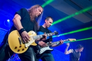Iron Made in Germany am 07.05.2016 in Offenbach