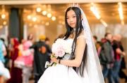Cosplay-Fotos von der Dokomi 2016