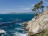 Kaliforniens Pazifikküste