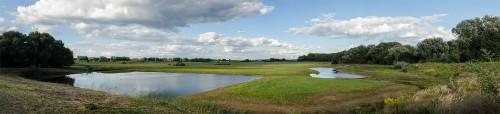 Naturschutzgebiet bei Dieburg