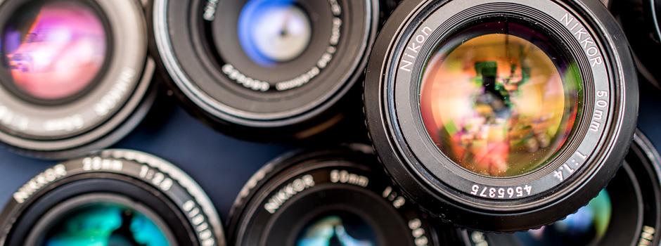Gebrauchtpreisliste für manuelle Nikon-Objektive