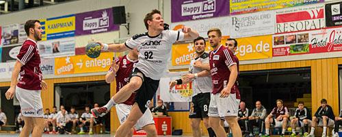 Derbytime! TV Groß-Umstadt gegen HSG Nieder-Roden