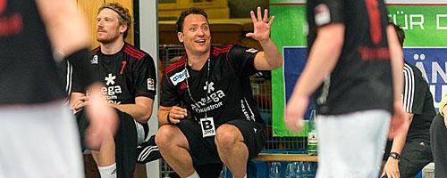 Handball: TV Groß-Umstadt gegen TG Münden