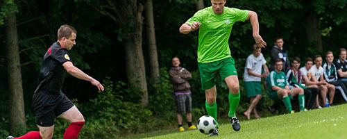 TSV 08 Richen gegen KSV Reichelsheim