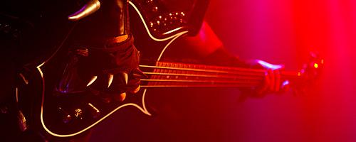 KISS Tribute im 7er Club Mannheim, 27.12.2014